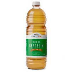 Óleo de Gergelim Natural 1 litro - 16533 - Fitoflora Produtos Naturais