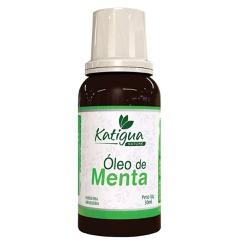 Óleo de Menta 30ml - 16159 - Fitoflora Produtos Naturais