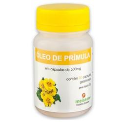 Óleo De Prímula 30caps x 500mg - 2693 - Fitoflora Produtos Naturais