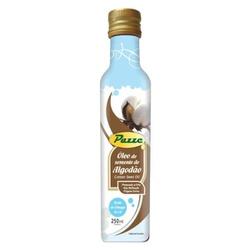 Óleo de Semente de Algodão 250ml - 15480 - Fitoflora Produtos Naturais