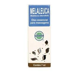 Óleo Essencial de Melaleuca 7ml - 12913 - Fitoflora Produtos Naturais