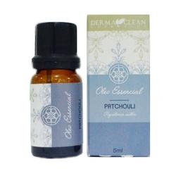 Óleo Essencial Patchouli 5ml - 16667 - Fitoflora Produtos Naturais