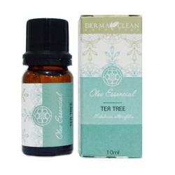 Óleo Essencial Tea Tree (melaleuca) 10ml - 16669 - Fitoflora Produtos Naturais