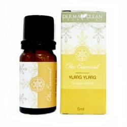 Óleo Essencial Ylang Ylang 5ml - 16671 - Fitoflora Produtos Naturais