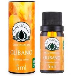 Óleo Essencial Olíbano 5ml - 15178 - Fitoflora Produtos Naturais