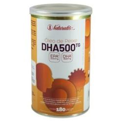 Ômega 3 DHA 500 180 x 1000mg - 15195 - Fitoflora Produtos Naturais