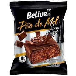 Pão de Mel Zero Açúcar 10x45g - 17825 - Fitoflora Produtos Naturais