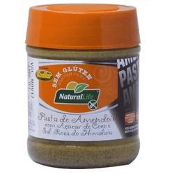 Pasta de Amendoim Com Açúcar de Coco e Sal do Hima... - Fitoflora Produtos Naturais