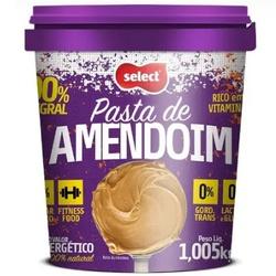 Pasta de Amendoim Original 1,005kg - 15768 - Fitoflora Produtos Naturais