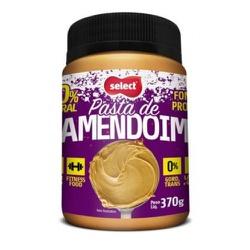 Pasta de Amendoim Original Integral Vegano 370g - ... - Fitoflora Produtos Naturais