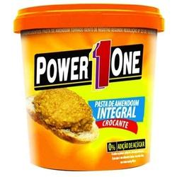 Pasta de Amendoim Integral Crocante 1,005kg - 1688 - Fitoflora Produtos Naturais