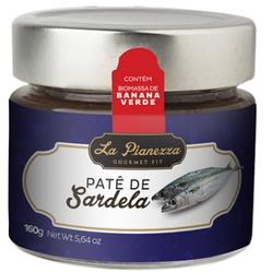 Patê de Sardela 160g - 16893 - Fitoflora Produtos Naturais