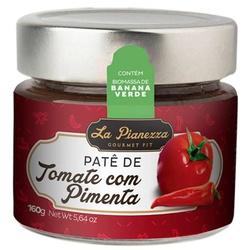 Patê Tomate com Pimenta 160g - 14330 - Fitoflora Produtos Naturais