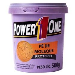Pé de Moleque Proteico 500g - 16885 - Fitoflora Produtos Naturais