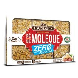 Pé de Moleque Zero 100g - 16746 - Fitoflora Produtos Naturais