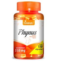 Phynus 150 caps x 530mg - 13045 - Fitoflora Produtos Naturais