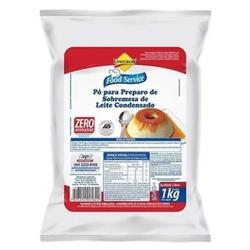 Pó Preparo Sobremesa de Leite Condensado Zero Açúc... - Fitoflora Produtos Naturais