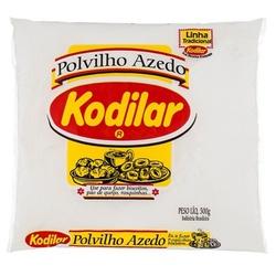 Polvilho Azedo 500g - 16071 - Fitoflora Produtos Naturais