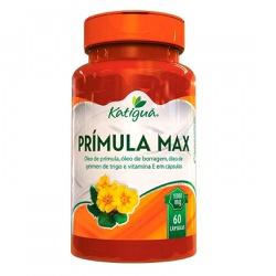 Prímula Max 60 x 1000mg - 13885 - Fitoflora Produtos Naturais