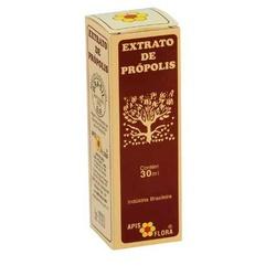Extrato De Própolis 30ml - 295 - Fitoflora Produtos Naturais