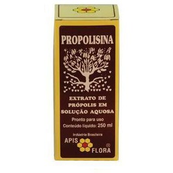 Propolisina 250ml - 297 - Fitoflora Produtos Naturais