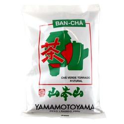 Chá Verde Torrado Banchá 200g - 2779 - Fitoflora Produtos Naturais