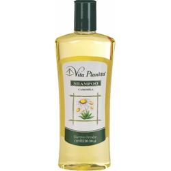 Shampoo Camomila 300ml - 11812 - Fitoflora Produtos Naturais
