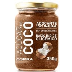 Açúcar de Coco 350g - 13853 - Fitoflora Produtos Naturais