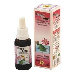 Propolótus Extrato de Própolis Lótus 30ml - 296 - Fitoflora Produtos Naturais