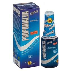 Propomalva Spray 30ml - 299 - Fitoflora Produtos Naturais
