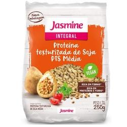 Proteína de Soja Média Integral Vegan 250g - 10522... - Fitoflora Produtos Naturais