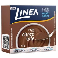 Pó Para Pudim Sucralose Chocolate 30g - 12107 - Fitoflora Produtos Naturais