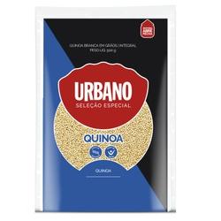 Quinoa Branca Em Grãos Integral 500g - 17817 - Fitoflora Produtos Naturais