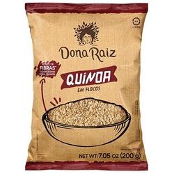 Quinoa em Flocos 200g - 17892 - Fitoflora Produtos Naturais