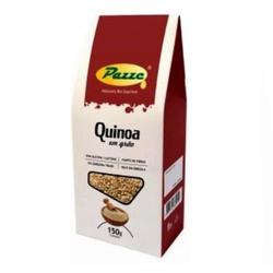 Quinoa Em Grão Sem Glúten 200g - 14406 - Fitoflora Produtos Naturais