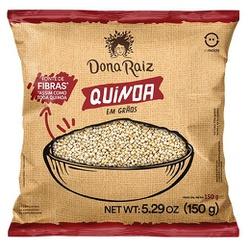 Quinoa em Grãos 150g - 17891 - Fitoflora Produtos Naturais