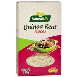 Quinoa Real em Flocos 250g - 16076 - Fitoflora Produtos Naturais