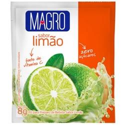 Refresco Magro Limão Zero 15un x 8g - 11523 - Fitoflora Produtos Naturais