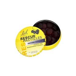 Rescue Pastilha Sabor Groselha 50g - 13217 - Fitoflora Produtos Naturais