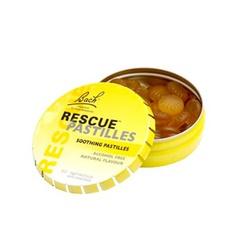 Rescue Pastilha Sabor Laranja 50g - 11215 - Fitoflora Produtos Naturais