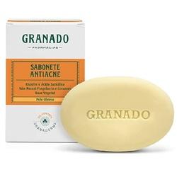 Sabonete Antiacne 90g - 16633 - Fitoflora Produtos Naturais