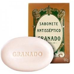 Sabonete Antisséptico 90g - 10950 - Fitoflora Produtos Naturais