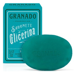 Sabonete Glicerina Algas 90g - 877 - Fitoflora Produtos Naturais