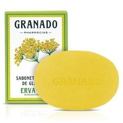 Sabonete Glicerina Erva-Doce 90g - 872 - Fitoflora Produtos Naturais