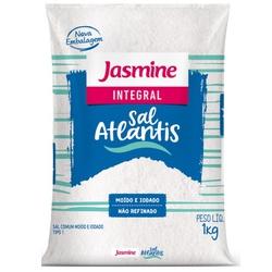 Sal Atlantis Integral 1kg - 11627 - Fitoflora Produtos Naturais