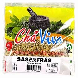 Sassafrás 30g - 14279 - Fitoflora Produtos Naturais
