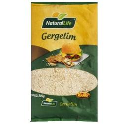 Gergelim 200g - 16040 - Fitoflora Produtos Naturais