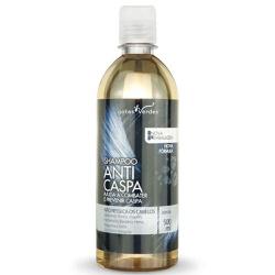 Shampoo Anticaspa 500ml - 10294 - Fitoflora Produtos Naturais
