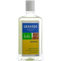 Shampoo Bebê 250ml - 10100 - Fitoflora Produtos Naturais