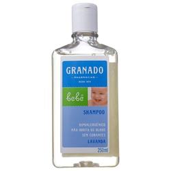 Shampoo Bebê Lavanda 250ml - 16638 - Fitoflora Produtos Naturais